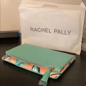 Rachel Pally Fold Palm Clutch